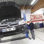 Centre de contrôle technique Automobile AUTOVISION
